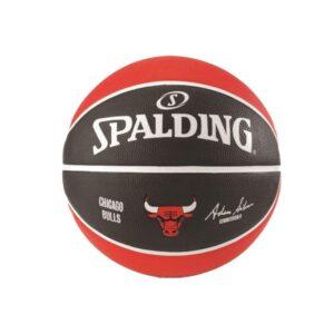 Spalding NBA Team Chicago Bulls Ball 83503Z
