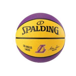 Spalding NBA Team LA Lakers Ball 83510Z