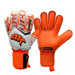 Goalkeeper gloves 4Keepers Force V-2.20 RF Jr S703626