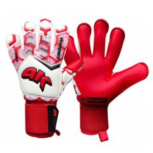 Goalkeeper gloves 4Keepers Force V-4.20 RF Jr S703671