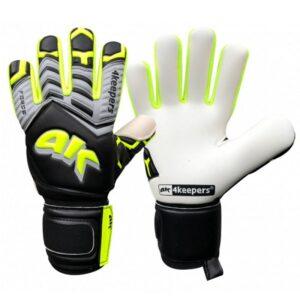 Goalkeeper gloves 4Keepers Force V-5.20 NC Jr S703751
