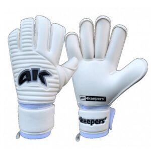 4Keepers Retro III S704213 goalkeeper gloves