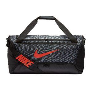 Nike Brasilia Printed Training CW9058-010 bag
