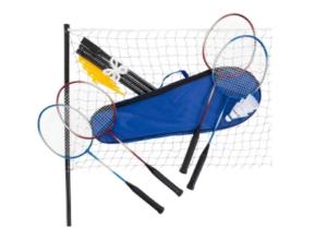 Badmintona aksesuāri