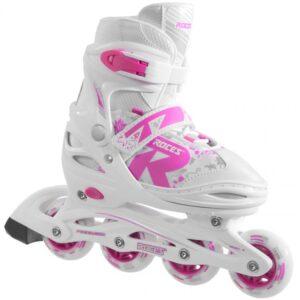 Inline skates Roces Jokey 2.0 Jr 400827 01
