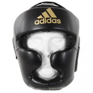 Adidas Speed Pro helmet