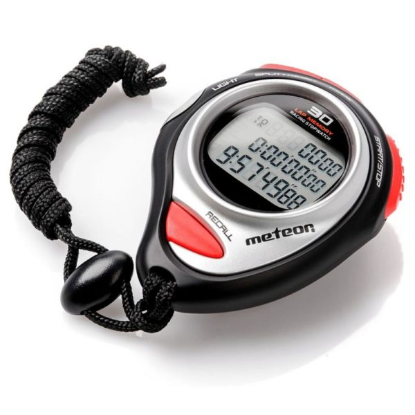 Stopwatch Meteor 30-time 38070