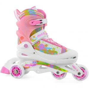 Roller Skates Mico Funny Jr PW-117N