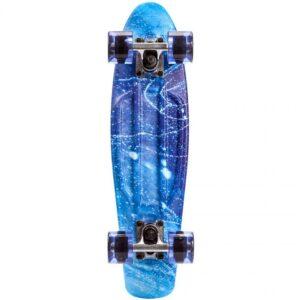 Meteor Multicolor B-Galaxy 22602 skateboard