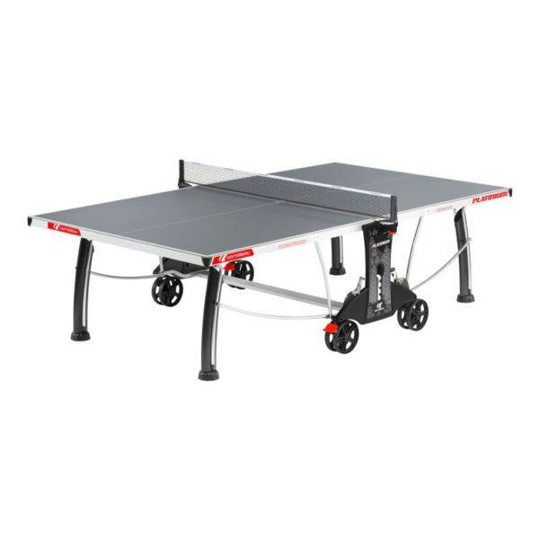 Cornilleau Platinium Outdoor gray table tennis table