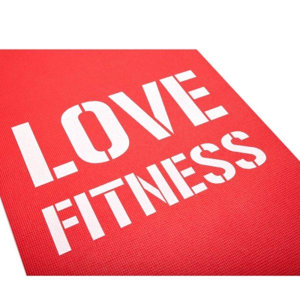 Love Reebok 4mm RAMT-11024RDL fitness mat