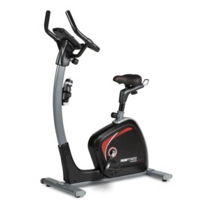 The Flow Fitness DHT2500i programmable bike