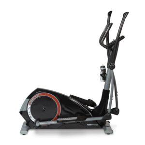 Flow Fitness DCT2500i programmable elliptical