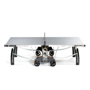 PERFORMANCE tennis table 500M CROSSOVER OUTDOOR Gray