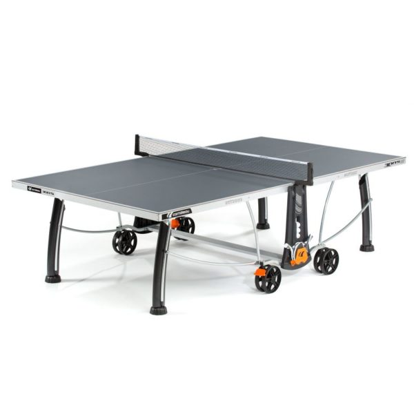 Cornilleau SPORT 300S CROSSOVER OUTDOOR table tennis table Gray
