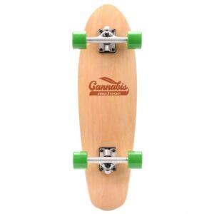 Meteor 22595 skateboard
