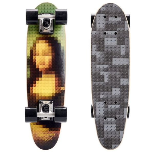 Meteor 22592 skateboard