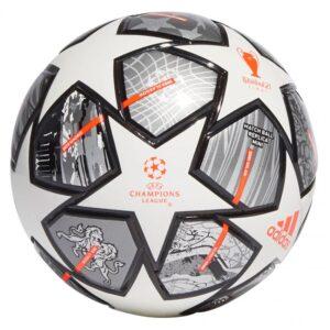 Football adidas Finale 21 20th Anniversary UCL Mini GK3479