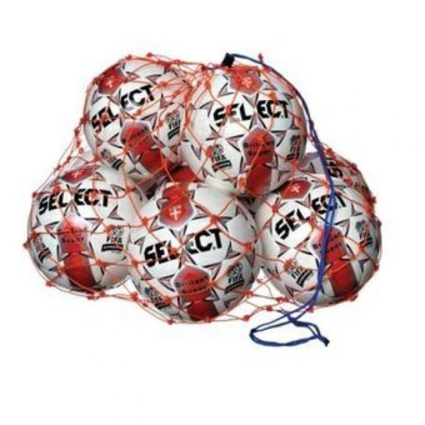 Select 10-12 ball net
