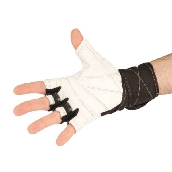 Bodybuilding gloves Meteor Grip 10 3203-GRIP10