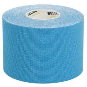 Select ProfCare K-Tape 5cm x 5m blue