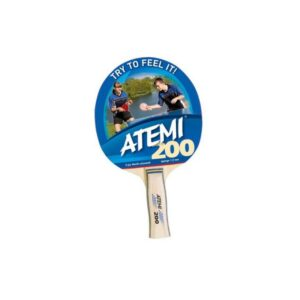Table tennis bats Atemi 200 S214555
