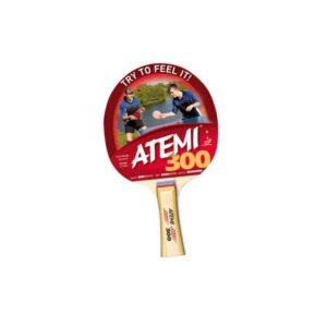 Table tennis bats Atemi 300 S214559