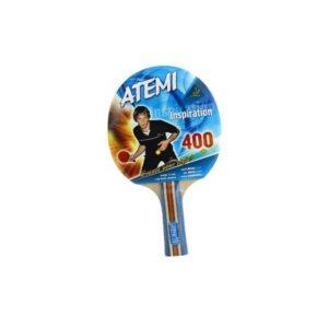 Table tennis racket Atemi 400 S214563