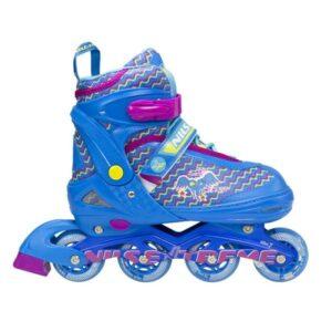 Rollerblades Nils Extreme BLUE NJ4613 A. 34-37