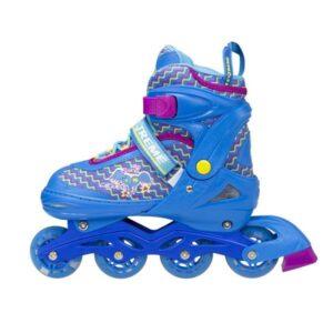 Rollerblades Nils Extreme BLUE NJ4613 A r. 38-41