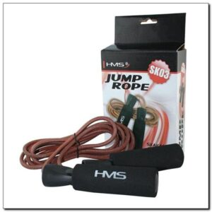 Leather jump rope SK03 17-36-003
