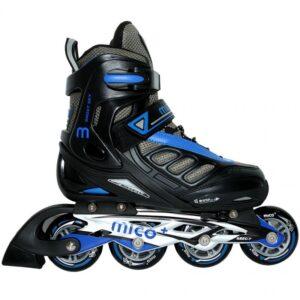 Mico Ghost Sky Blue PW-125C 293C inline skates