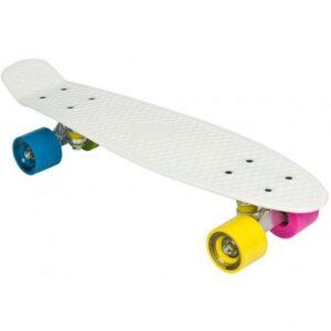 Plastic Skateboard 22 Enero 1010021