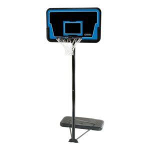 LIFETIME CLEVELAND 1268 basketball stand