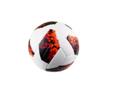 Futbola bumbas